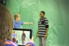 Technology Initiatives | Central Christian School