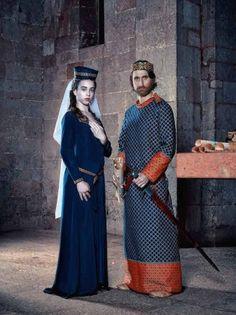 Elena di Lacon, giudicessa di Gallura è la prima donna sarda a salire al trono. La sua è la storia drammatica di una femminilità silenziata
