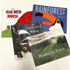 UniRdg_LearningHub  ‏     @UniRdg_Hub   Jan 12  More  Four lovely new picture books from the fantastic @childsplaybooks arrived today! Such beautifully illustrated covers - we can't wait to dive in! #FridayAfternoonSorted #ButWhichOneFirst #PictureBooks #Illustration #ChildrensLiterature #ChildsPlay #UoRHub… http://ift.tt/2mnGy1v