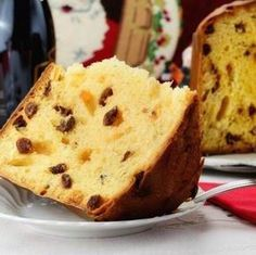 Dessert Drinks, Fun Desserts, Dessert Recipes, Panettone Cake, Torte Cake, Gateaux Cake, Best Cake Recipes, Oatmeal Chocolate Chip Cookies, Sweet Bread