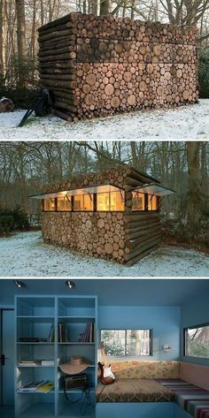 Ok… Zombies… Republicans… Sith… all good. house australian house dream homes drawing house small Tiny House, Casas Containers, Survival Shelter, Cabana, Woodworking Plans, Woodworking Furniture, Woodworking Projects, Popular Woodworking, Woodworking Shop