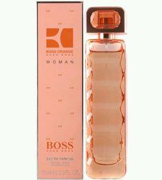 Hugo Boss Boss Orange 50ml Eau de Parfum Spray for Women