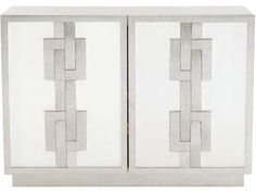 Bernhardt Interiors Odell Door Chest 372-113