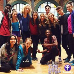 The Next Step Season 4 is on on CBBC it's the best Disney Channel, Le Studio Next Step, Step Tv, Drake And Josh, Family Channel, Disney Shows, A Series Of Unfortunate Events, The Next Step, Best Series