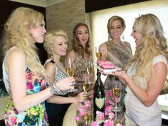 11 Bachelorette Party Ideas For A Classy Girl's Night Out | Nubry - San Diego's #1 Fashion, Beauty, Events And Lifestyle Blog - What To Wear, Insider Tips, & Celebrity Trends