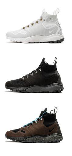 super popular 8c80c 7b103 Nike Talaria Mid Flyknit