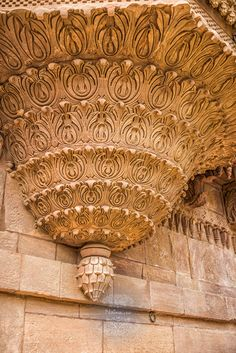 Mehrangarh Fort, Jodhpur, Rajasthan. Built in 1459 to mark the victory of  India against Mughal Invasion. #Indian architecture