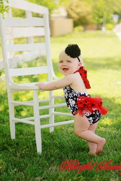 Sewing Patterns for Girls Dresses and Skirts: Sunsuit Sewing Pattern, Newborn to Two Years, Ruffled Romper Pattern Baby Romper Pattern, Ruffle Romper, Pdf Sewing Patterns, Baby Patterns, Sewing Ideas, Sewing Projects, Sewing For Kids, Baby Sewing, Girls Rompers