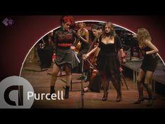 Purcell: Dido and Aeneas - L'Arpeggiata o.l.v. Christina Pluhar (Festival Oude Muziek Utrecht 2015) - YouTube