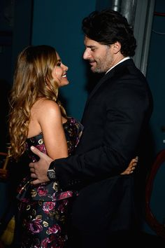 It's been less than two years since Sofia Vergara and Joe Manganiello's first date. In that short period of time, Sofia and Joe, who are set to marry this Sunday, Nov. 22, have shown their love with lots of PDA and longing looks into each other's eyes on as many red carpets as possible.