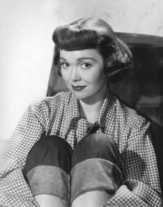 Jane Wyman was born Sarah Jane Mayfield on January 5, 1917, in St. Joseph, Missouri (she was also known later as Sarah Jane Fulks). When she was only eight years old, and after her parents filed for divorce, she lost her father prematurely.
