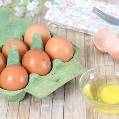 10 DOLCI PER LA COLAZIONE | Fatto in casa da Benedetta Egg Replacement, Easter Recipes, Sweet Desserts, Egg Free, Going Vegan, Kitchen Hacks, Food Hacks, Cooking Tips, Buffet