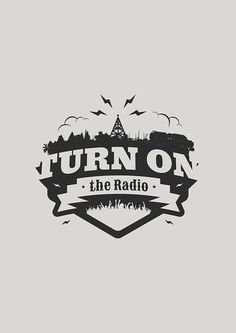 TURN ON THE RADIO by snevi