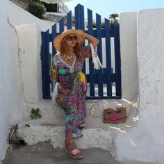 The Maxi   #wiwt #ootd #athens #greece #fashionblog #fashionblogger #sotd #travel #travelblogger #love #lovebyn #runway #swim #sea #swimsuit #swimwear #swimmingpool #santorini #oia #fashion #cool #fashion #photography #designer #swimmer #black #sexy #model #view #beach #greece