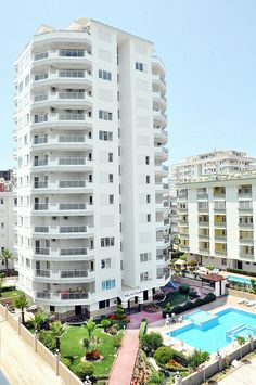 Villa, Antalya, Dom, Istanbul, Multi Story Building, Real Estate, Photo And Video, City, Apartments