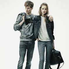 Odvažna, razigrana i nevaljala kolekcija Calvin Klein Jeans   Blender Online