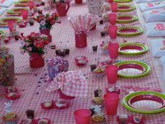 Festa Picnic Encantado | Lemimos | 25994F - Elo7