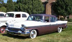 1957 Clipper