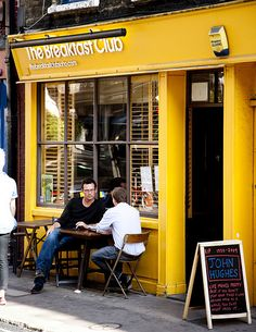 The Breakfast Club Soho - London, UK