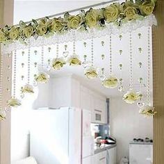 Decoration idea