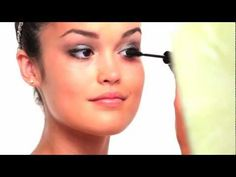 A metallic eye (and what to do with the rest of your face) tutorial via thebeautydepartment