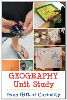One of the core teaching manuals or albums in Montessori education covers the study of geography. Beginning around age 3, many kidscan begin to grasp concepts of geography such as the function of a map. Over time, children can begin to read maps. Children can learn about the cardinal directions (North, South, East, West) and …