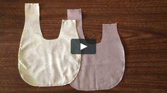 Indigobird Design's Knot Bag tutorial #1