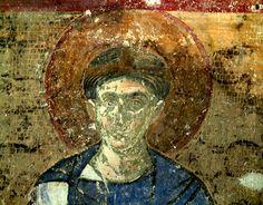 BLAGO   Monastery Mileseva, Sveti Dimirtije