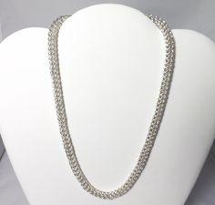 Persian neckles