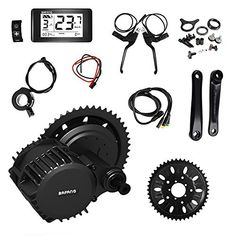 75 Best Electric Bike Conversion Kits, Motors & Wheels (eBikes