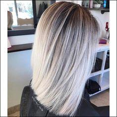 20 Schöne Blonde Balayage Haar Farbe Ideen // #Balayage #Blonde ...