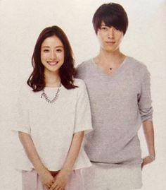 yamashita tomohisa and ishihara satomi dating