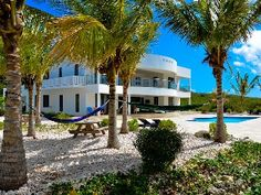 Luxury oceanfront villa with homecinema and private beachVacation Rental in Curacao from @homeaway! #vacation #rental #travel #homeaway