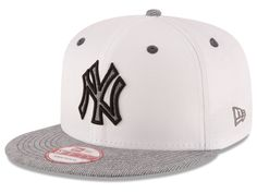 NEW ERA MLB 9Fifty Cap NY Yankees Snapback Lightweight Kappe Mütze Rot SALE