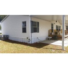 Mobile Home for sale $6,000 lot rent $250/m North Florida - YouTube