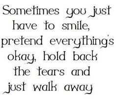 Everything is okey...