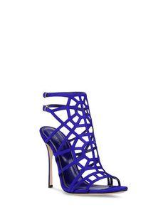 Sandali Donna - Calzature Donna su SERGIO ROSSI Online Store