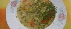 Jablečný zákusek - sedmé nebe | NejRecept.cz 20 Min, Grains, Chicken, Food, Meal, Essen, Hoods, Meals, Eten