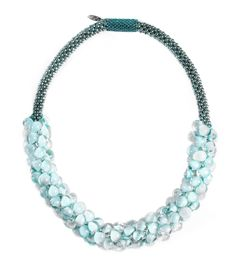 Celeste, Sky Necklace $350.00