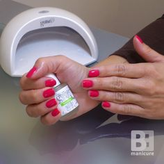 Gelish All Dahlia-ed Up (01464) # Love In Bloom Collection