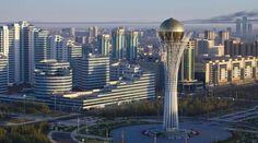 Kazajistan - Astaná