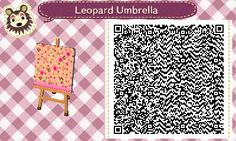 This code is for a umbrella. Click the pic to see what the umbrella will look like.