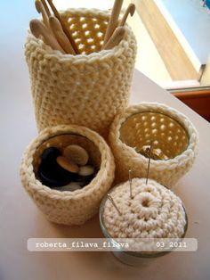 Made in Italy - crochet