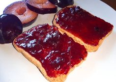 Jello, Pepperoni, Pancakes, French Toast, Food And Drink, Pizza, Breakfast, Desserts, Gelatin