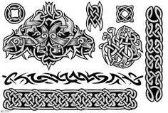 celtic tattoo vorlagen - Google-Suche