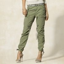 Rugby Aralana Utility Pant