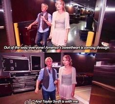 Taylor Swift gets a burn from Ellen http://tumblr.hollywoodjunket.com/post/40580428212/taylor-swift-ellen-meme-1-14-13# #Celebrities #Humor