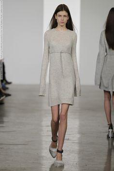 Calvin Klein Collection (Pre-Fall 2014) lookbook presented at New York Fashion Week #Anouk_Hagemeijer, #Carly_Moore, #Devon_Windsor, #Elodia_Prieto, #Juliana_Schurig, #Lexi_Boling, #Maddison_Brown, #Maja_Salamon, #Marine_Deleeuw, #Tabea_Weyrauch, #Tilda_Lindstam, #Xiao_Wen_Ju, #Yulia_Serzhantova #fashion #model #beauty #clothes #fashionable #weheartit #style #shoes