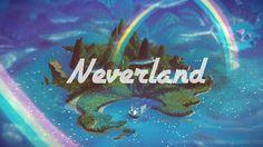 Terra do Nunca, Peter Pan <3 <3