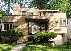 The Art Deco House: Cool and Geometric with a Sense of History (1920-1940) http://www.realtor.com/home-garden/home-styles/art-deco.aspx